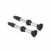 Tubeless Presta valve-pair