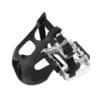MTB Pedal&Toeclip set
