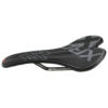 SPS01RKT02 SL Saddle-Blk-Main Titanium